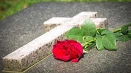Путь вмогилу: почему любители пошутить над смертью быстро умирают