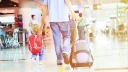 Жорин разъяснил изменения вправилах вывоза детей заграницу