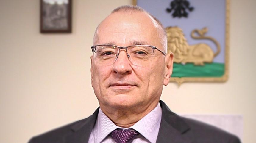 Мэр Белгорода, принимавший присягу под «Звездные войны», подал вотставку