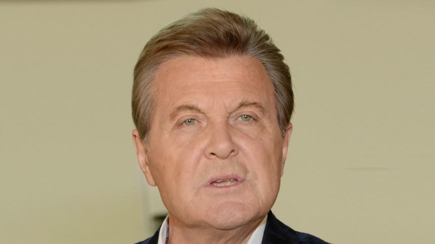 Лев Лещенко оценил творчество Моргенштерна и«Пошлой Молли»