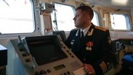 Первый после бога вморе: командиры российских кораблей отмечают профессиональный праздник