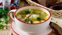 Обед холостяка: вкуснейший суп спельменями отшеф-повара Емельяненко