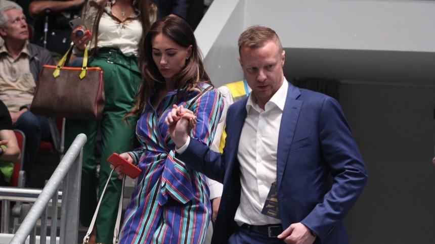 Вячеслав иЕкатерина Малафеевы воссоединились после угрозы развода