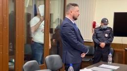 Задержанный Александр Лефель отказался признать вину поделу омошенничестве
