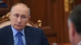 Зеленскому подсказали способ «стать другом» Путина