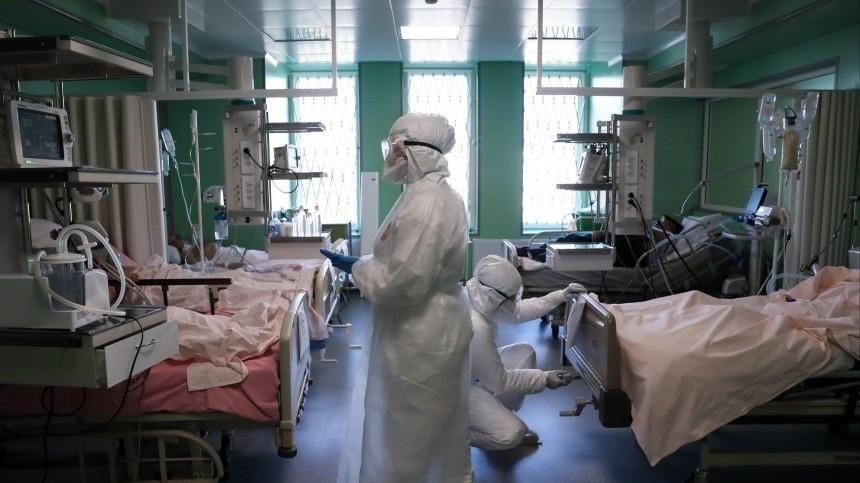 ВРоссии разработали реформу оплаты труда медицинских работников