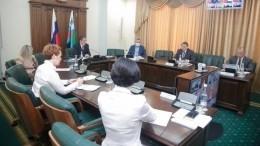 Два заместителя белгородского губернатора уволились после скандала сквартирой