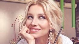 Солистку Reflex Ирину Нельсон 20 лет преследует поклонник-врач
