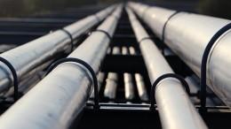 Россия вновь спасла Европу: цены нагаз рухнули вдва раза после слов Путина