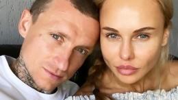 Допластики: любовница Мамаева копировала образ его бывшей жены