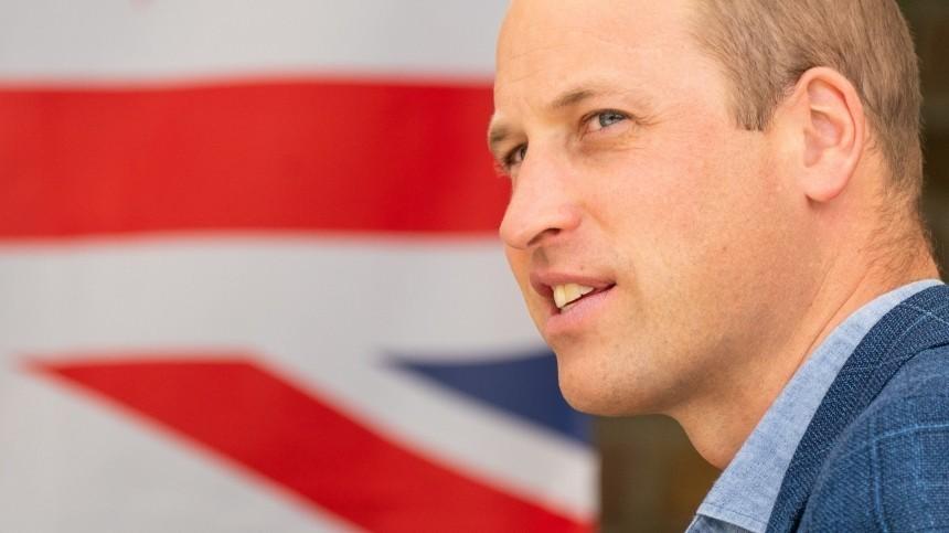 Принц Уильям считает своего дядю «угрозой» для королевской семьи