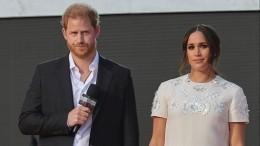 Покинувшие монаршую семью принц Гарри иМаркл собираются вернуться вБританию