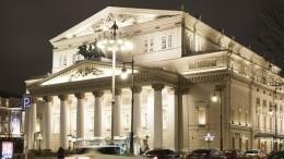 Оперная певица отвергла вину Большого театра всмерти актера: «Оказался нетам»