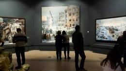Более 130 музеев Северо-Запада объединились вединую программу для туристов