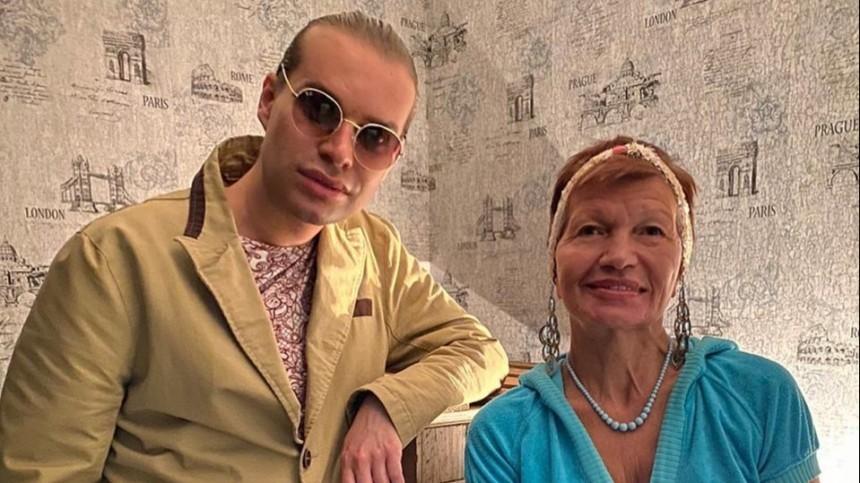 Гоген Солнцев развелся сженой-пенсионеркой Екатериной Терешкович