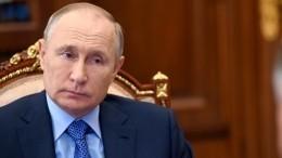 ВКремле исключили встречу Путина сзамгоссекретаря США Нуланд