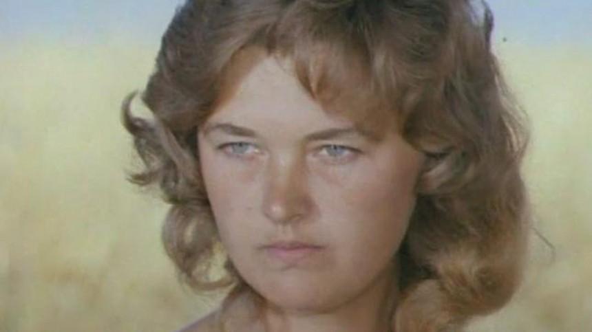 Что известно оскончавшейся актрисе из«Служебного романа» Людмиле Купиной