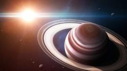 Астролог рассказала, как Сатурн изменит жизнь людей с11октября