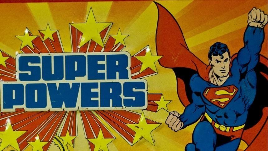 Новый Супермен вкомиксах сменит сексуальную ориентацию