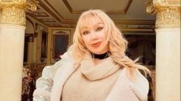 Дочь Маши Распутиной обвинила брата вугрозах идомогательствах