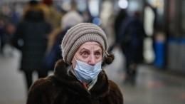 Башкирия вводит обязательную самоизоляцию для непривитых пожилых граждан