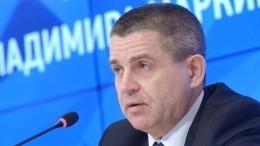 Как Владимир Маркин открыл новую страницу вистории Следственного комитета