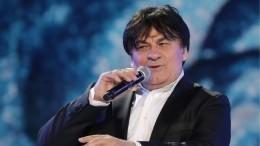 Крутой рассказал подробности госпитализации Александра Серова