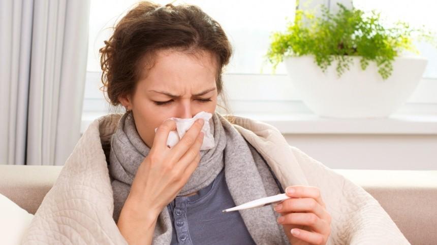 Диетолог рассказала, что поможет осенью избежать простуды