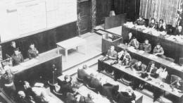 Прямая трансляция конференции озапуске проекта «VR-расследование: преступления главных нацистов Рейха против человечества»