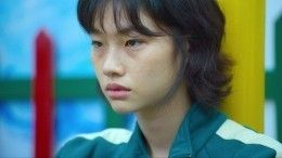 «Красная лиса» Чон ХоЕн: Что известно озвезде сериала «Игра вкальмара»?