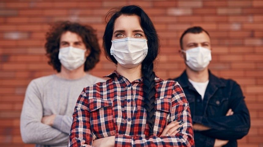Минздрав заявил обокончании «страховки молодости» отCOVID-19