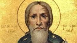 День Григория Соломенного: что можно ичто нельзя делать 13октября
