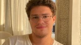 Сын Бориса Немцова госпитализирован скоронавирусом