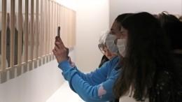 ВПетербурге открылась выставка работ Сальвадора Дали