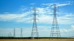 Россия готова кдесинхронизации энергосистемы Украины