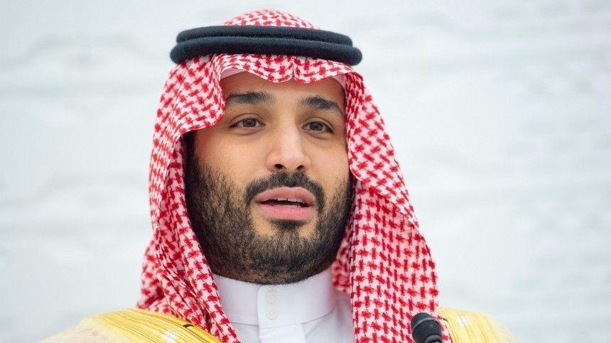 Генпрокурор России встретился сминистром юстиции Саудовской Аравии