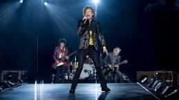 После обвинений впропаганде рабства The Rolling Stones отказались отполувекового хита