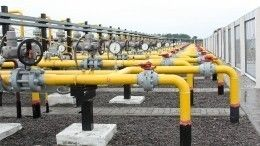 ВКремле озвучили условия сохранения транзита газа через Украину