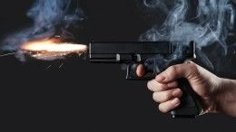 Стрельба произошла встуденческом кампусе Испании