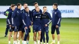 Карпин заявил, что наЧМуроссийской сборной будет один капитан