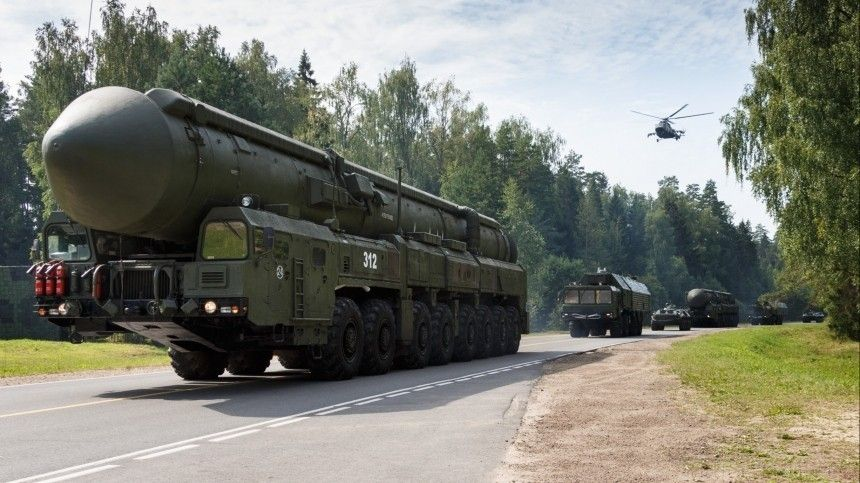 США потребовали отРФубрать ракеты изЕвропы