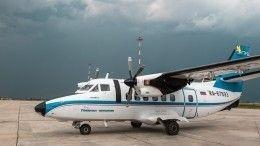 Россиянка стала мамой вовремя авиаперелета