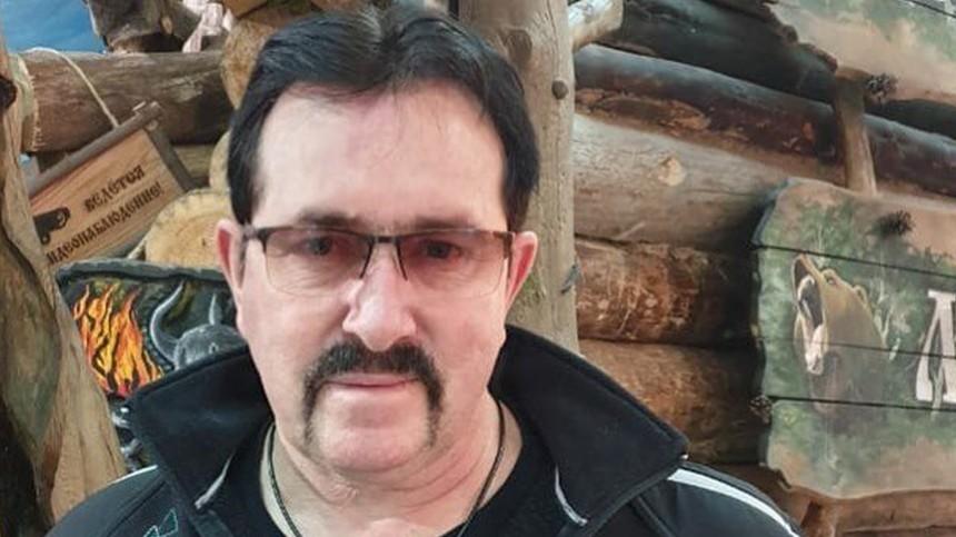 ВМоскве госпитализирован солист группы «Бутырка» Владимир Ждамиров
