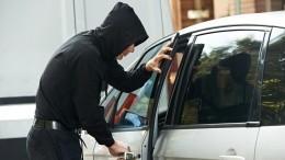 Как защитить автомобиль отугона?