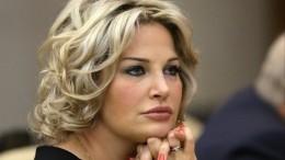 Максакова проиграла дело олишении родительских прав своего экс-супруга