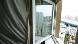 Студент МГУ выпал с14 этажа общежития вМоскве