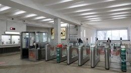 Система FacePay заработала навсех станциях московского метро