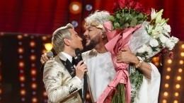 Киркоров отказался подыскивать невест Баскову: «Янесватья»