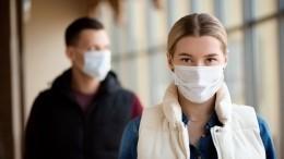 Поход вмагазин без маски вВСназвали значительным правонарушением