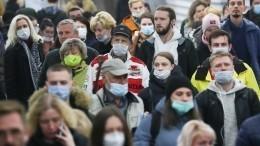 Российские регионы ужесточают коронавирусные ограничения